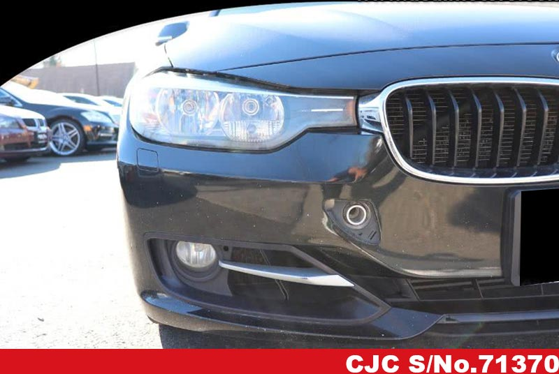 2013 BMW / 3 Series Stock No. 71370