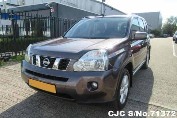 2009 Nissan / X-Trail Stock No. 71372