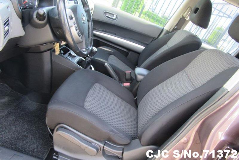 2009 Nissan / X-Trail Stock No. 71372