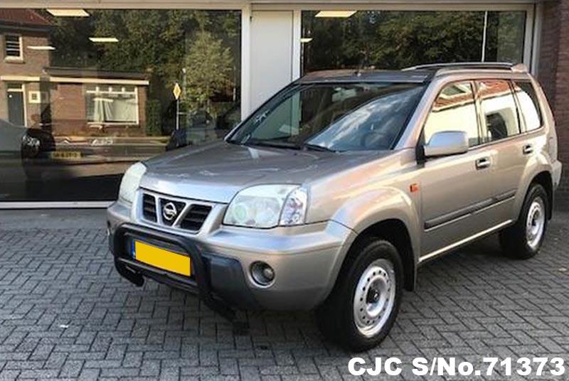 2001 Nissan / X-Trail Stock No. 71373