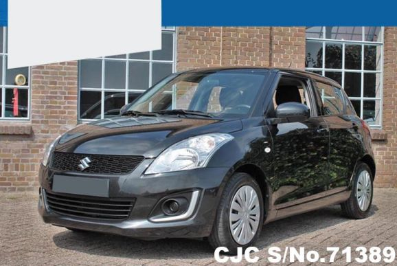 2015 Suzuki / Swift Stock No. 71389