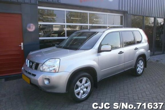 2009 Nissan / X-Trail Stock No. 71637