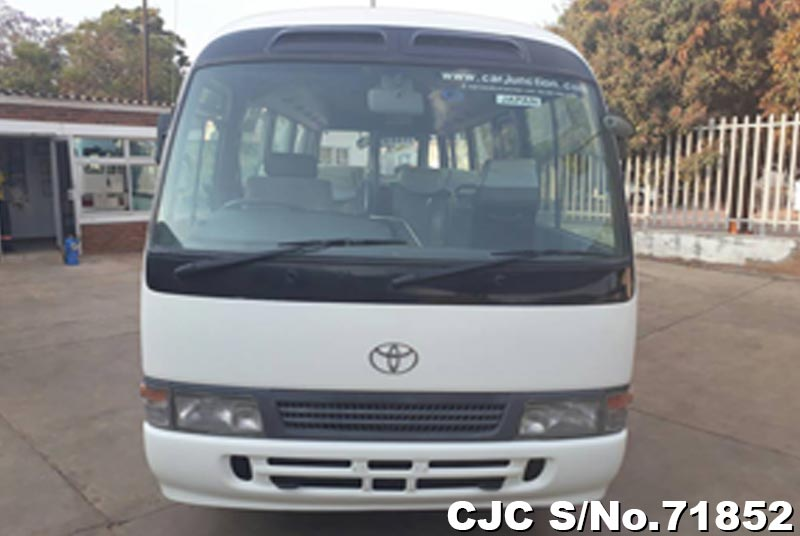 2003 Toyota / Coaster Stock No. 71852