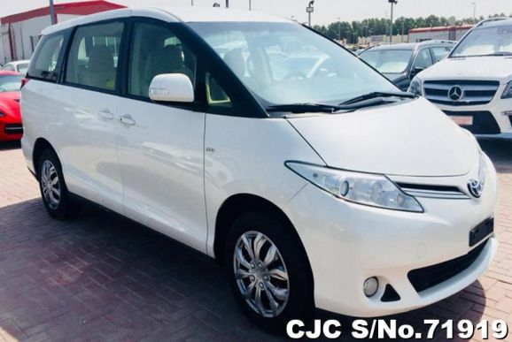 2013 Toyota / Previa Stock No. 71919