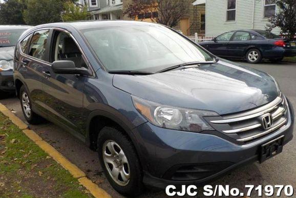 2012 Honda / CRV Stock No. 71970