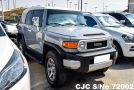 2014 Toyota / FJ Cruiser Stock No. 72002