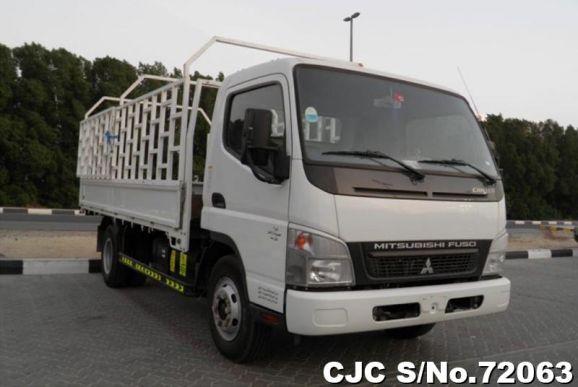2016 Mitsubishi / Canter Stock No. 72063