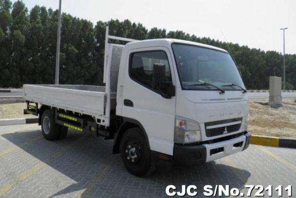 2017 Mitsubishi / Canter Stock No. 72111