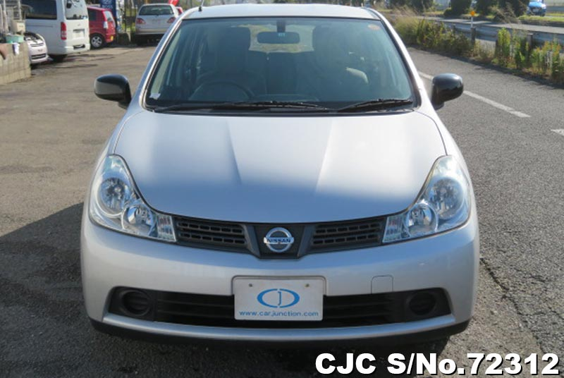 2013 Nissan / Wingroad Stock No. 72312
