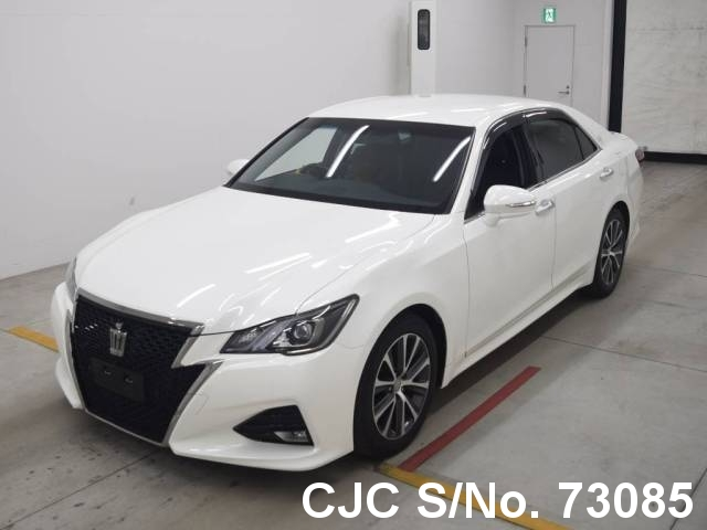 2015 Toyota / Crown Stock No. 73085