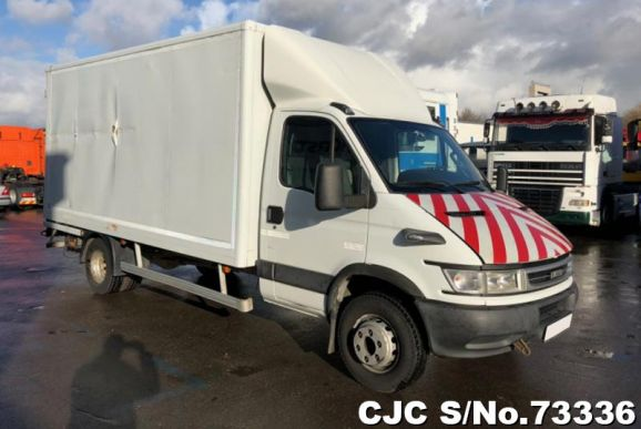 2006 Iveco / Daily Stock No. 73336