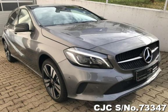 2018 Mercedes Benz / A Class Stock No. 73347