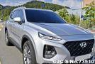 2019 Hyundai / Santa FE Stock No. 73510