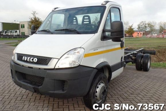 2012 Iveco / Daily Stock No. 73567