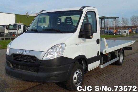 2015 Iveco / Daily Stock No. 73572