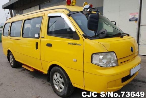 2004 Kia / Bongo3 Stock No. 73649