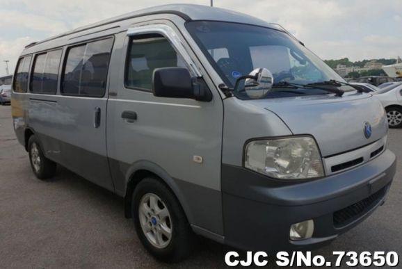 2004 Kia / Bongo3 Stock No. 73650