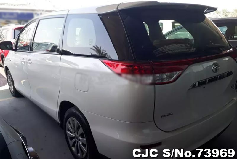 2015 Toyota / Previa Stock No. 73969