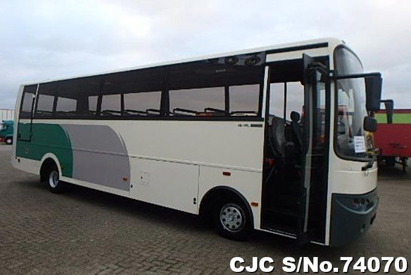 1997 DAF / Bus Stock No. 74070
