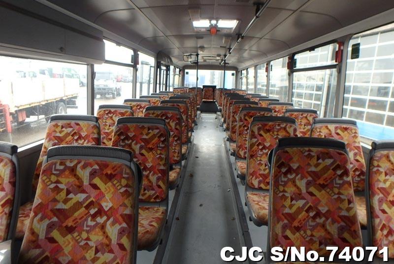 1995 Mercedes Benz / Omnibus Stock No. 74071