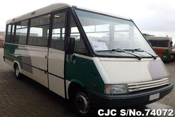 1997 Iveco / 5912 Stock No. 74072