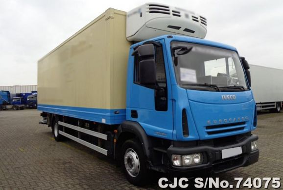 2007 Iveco / Eurocargo Stock No. 74075