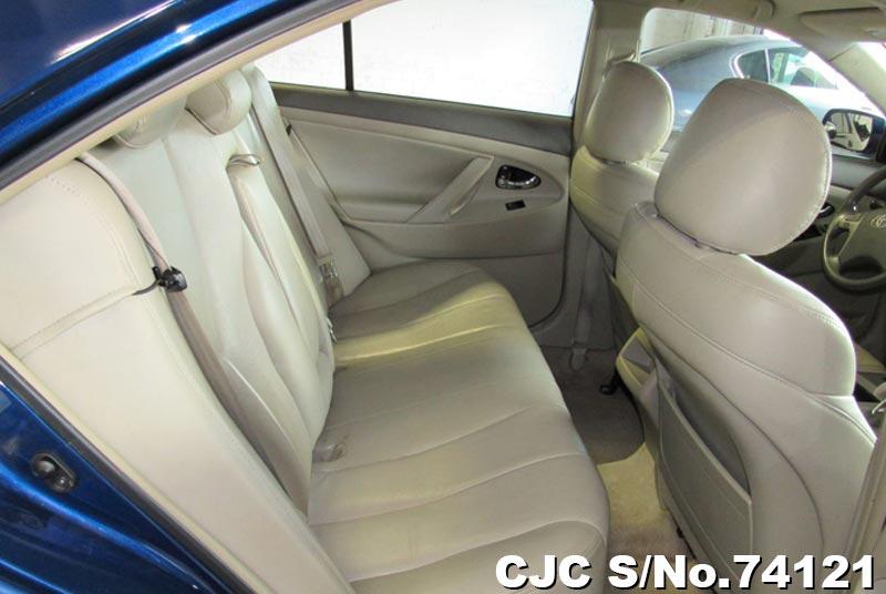 2009 Toyota / Camry Stock No. 74121