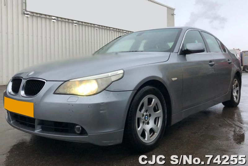 2003 BMW / 5 Series Stock No. 74255