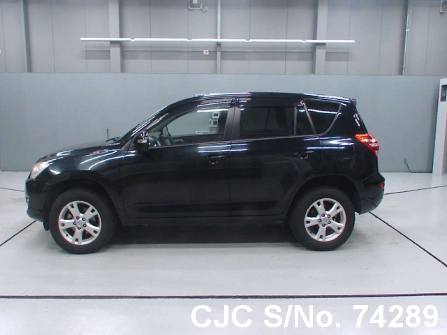 2009 Toyota / Rav4 Stock No. 74289