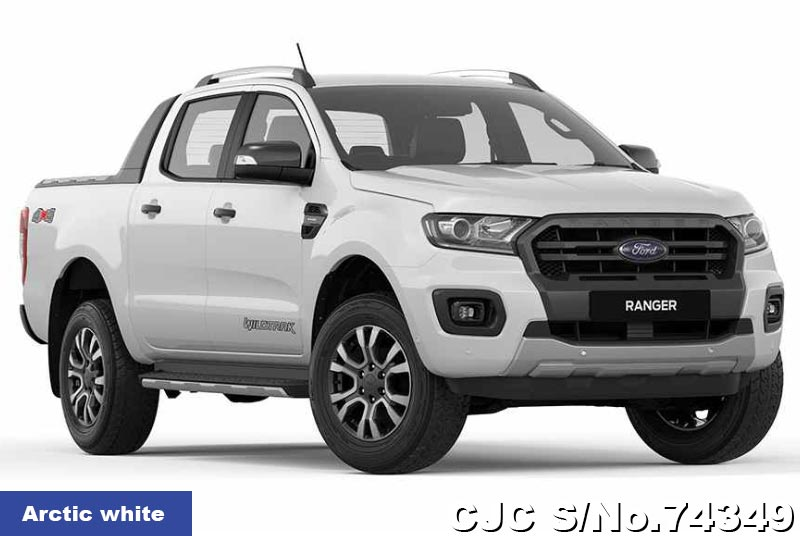 2019 Ford / Ranger Stock No. 74349