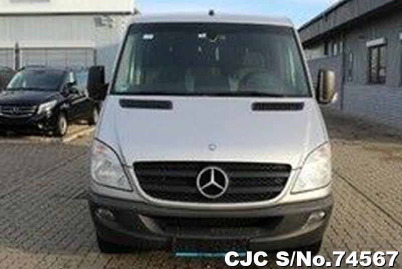 2012 Mercedes Benz / Sprinter Stock No. 74567