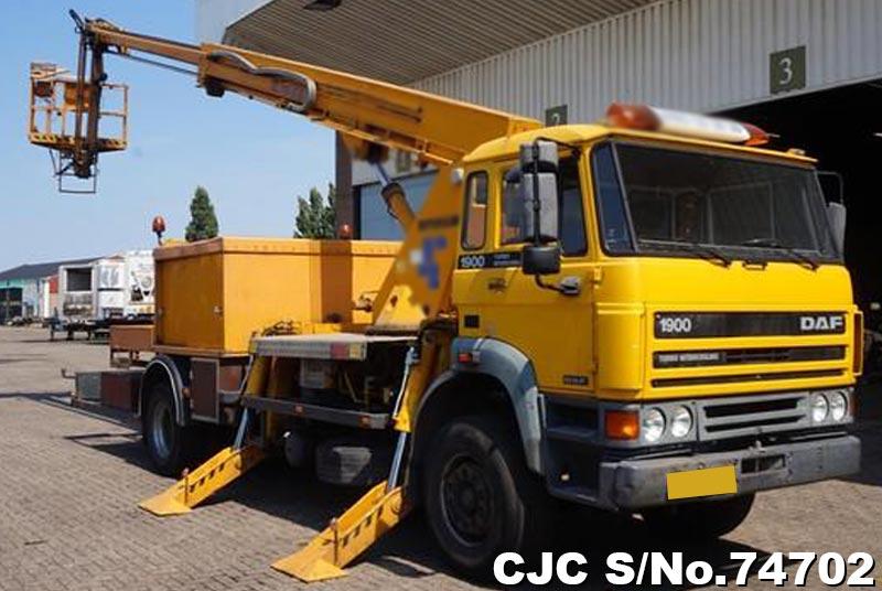 1992 DAF / 1900 Stock No. 74702