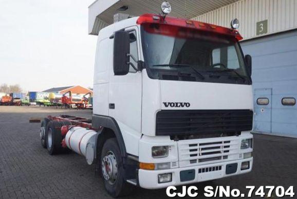 1996 Volvo / FH12 Stock No. 74704