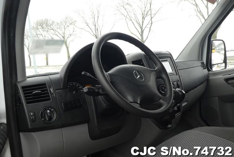 2012 Mercedes Benz / Sprinter Stock No. 74732