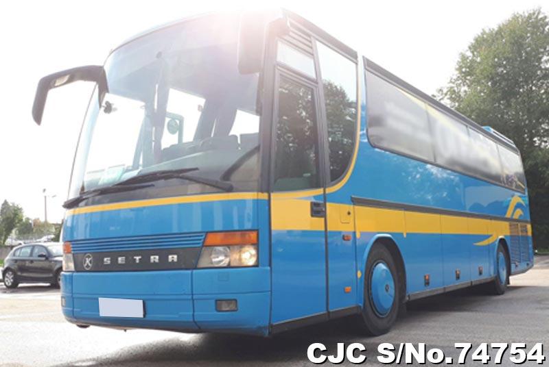 1998 Setra / S312HD Stock No. 74754