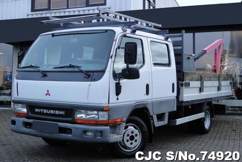 2006 Mitsubishi / Canter Stock No. 74920