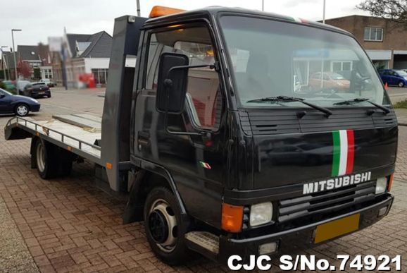 1992 Mitsubishi / Canter Stock No. 74921