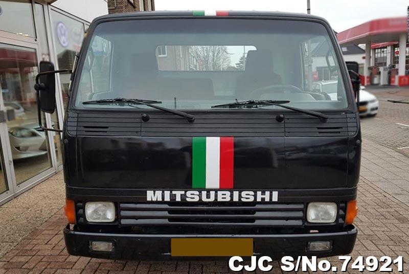 1992 Mitsubishi / Canter Stock No. 74921
