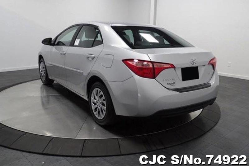 2019 Toyota / Corolla Stock No. 74922