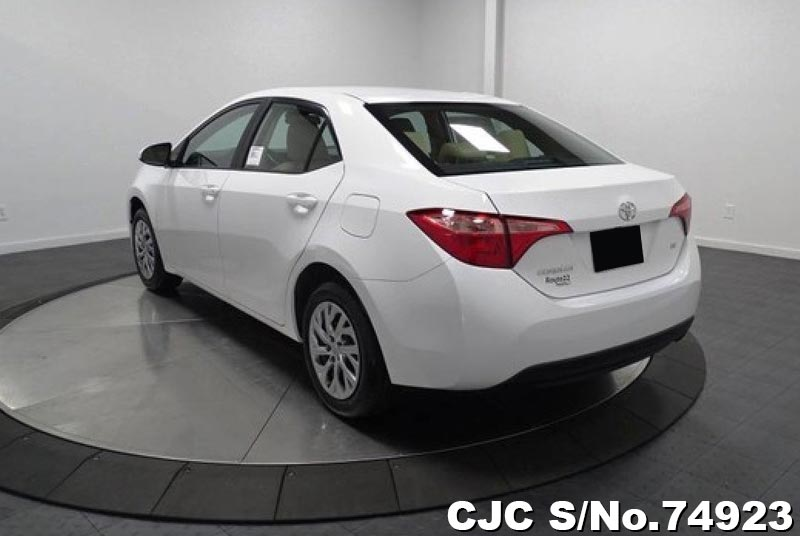 2019 Toyota / Corolla Stock No. 74923