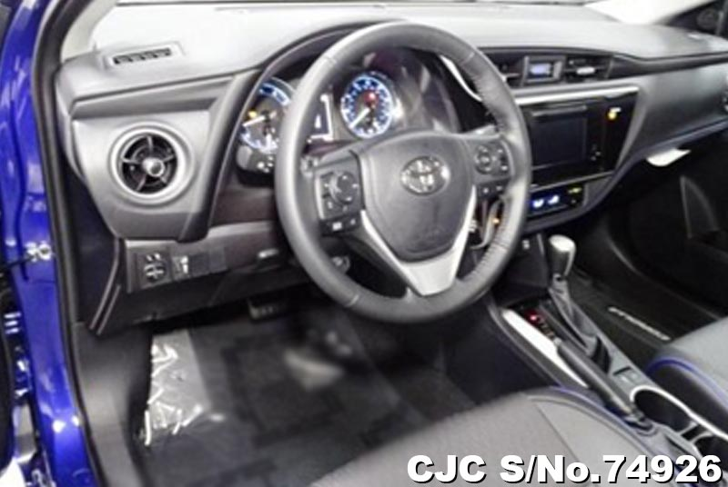 2019 Toyota / Corolla Stock No. 74926