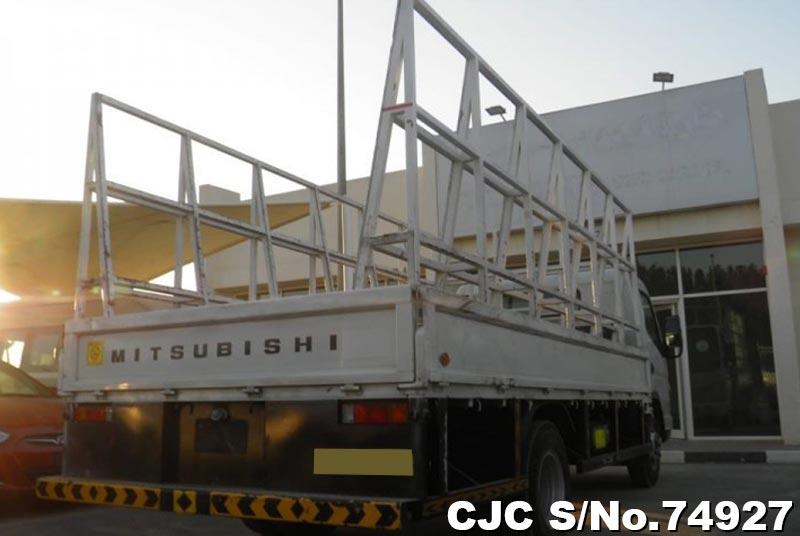 2015 Mitsubishi / Canter Stock No. 74927
