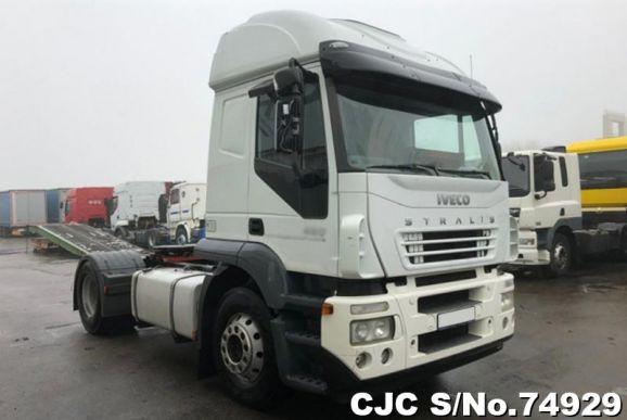 2005 Iveco / Stralis  Stock No. 74929