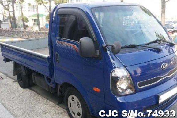 2013 Kia / Bongo3 Stock No. 74933