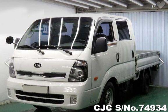 2013 Kia / Bongo3 Stock No. 74934