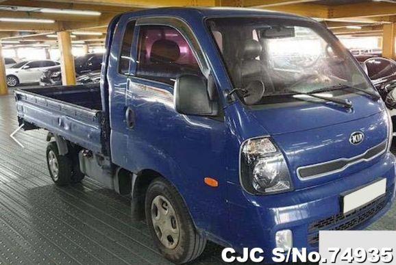 2013 Kia / Bongo3 Stock No. 74935