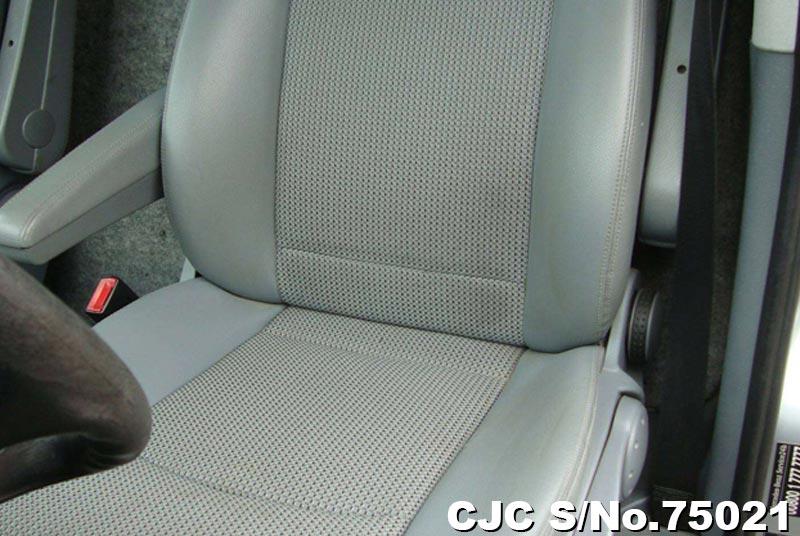 2008 Mercedes Benz / Viano Stock No. 75021
