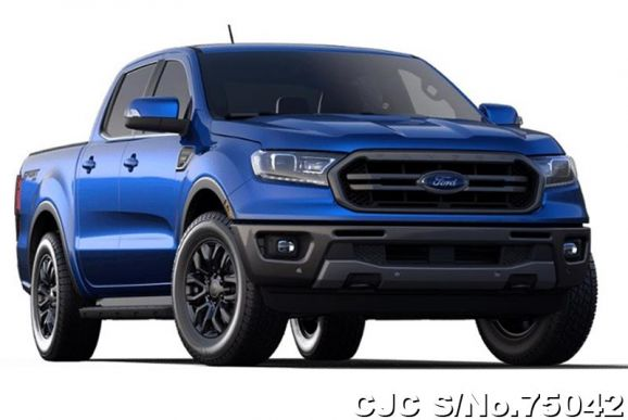 2019 Ford / Ranger Stock No. 75042