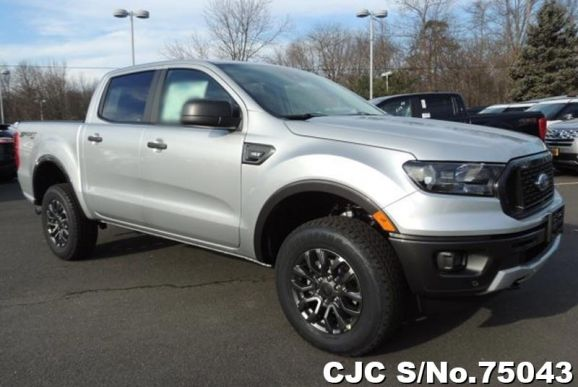 2019 Ford / Ranger Stock No. 75043