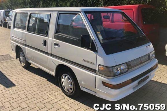 1997 Mitsubishi / L300 Stock No. 75059